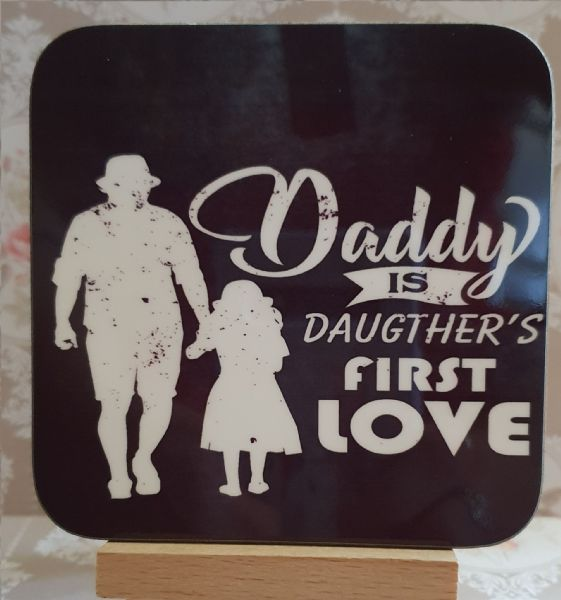 Father's Day Coaster Design 17